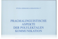 Studia Germanica Gd